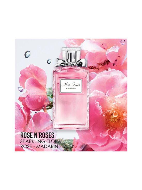 DIOR - Miss Dior Rose N'Roses EdT -tuoksu 150 ml - NOCOL   Stockmann - photo 3