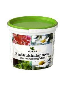 Kekkilä - Kesäkukkalannoite 200 g - null | Stockmann
