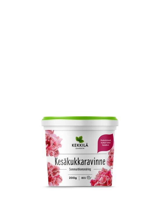 Kekkilä - Kesäkukkalannoite 200 g | Stockmann - photo 1