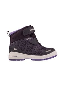 Viking - Hero R GTX -talvikengät - AUBERGINE/PURPLE | Stockmann