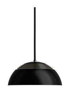Louis Poulsen - AJ Royal -kattovalaisin 25 cm - BLACK | Stockmann