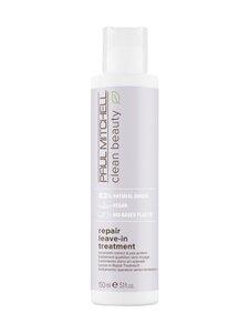 Paul Mitchell - Clean Beauty Repair Leave-in Treatment -hiuksiin jätettävä hoitoaine 150 ml - null | Stockmann