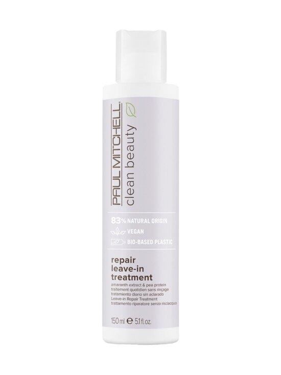 Paul Mitchell - Clean Beauty Repair Leave-in Treatment -hiuksiin jätettävä hoitoaine 150 ml - VAR_1 | Stockmann - photo 1
