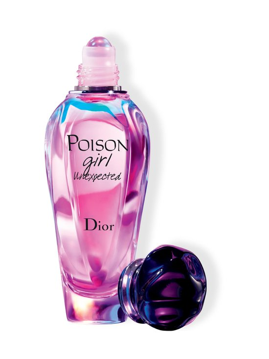 DIOR - Poison Girl Unexpected Roller-Pearl EdT 20 ml | Stockmann - photo 1