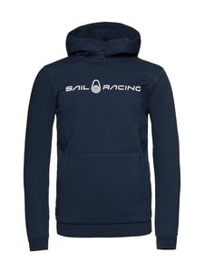 Sail Racing - JR Bowman Hood -huppari - 696 NAVY | Stockmann