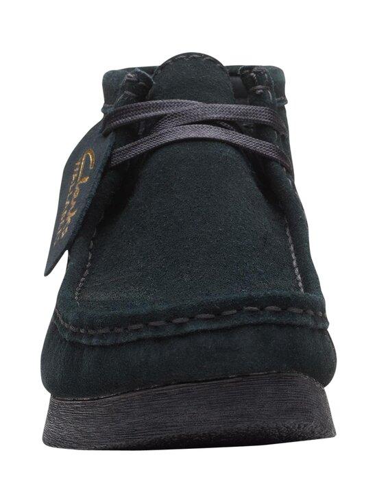 Clarks - Wallabee Boot2 -nilkkurit - BLACK (M)   Stockmann - photo 4