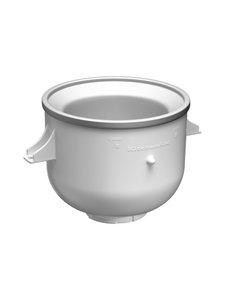 KitchenAid - KICA-jäätelökonelisäosa Artisan-yleiskoneelle | Stockmann