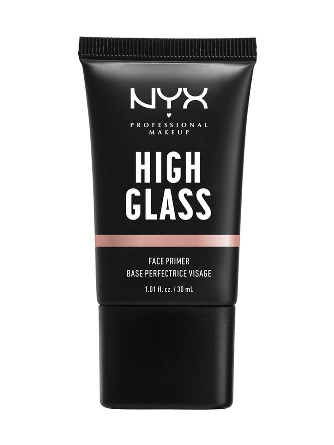 High Glass Face Primer -pohjustusvoide 30 ml