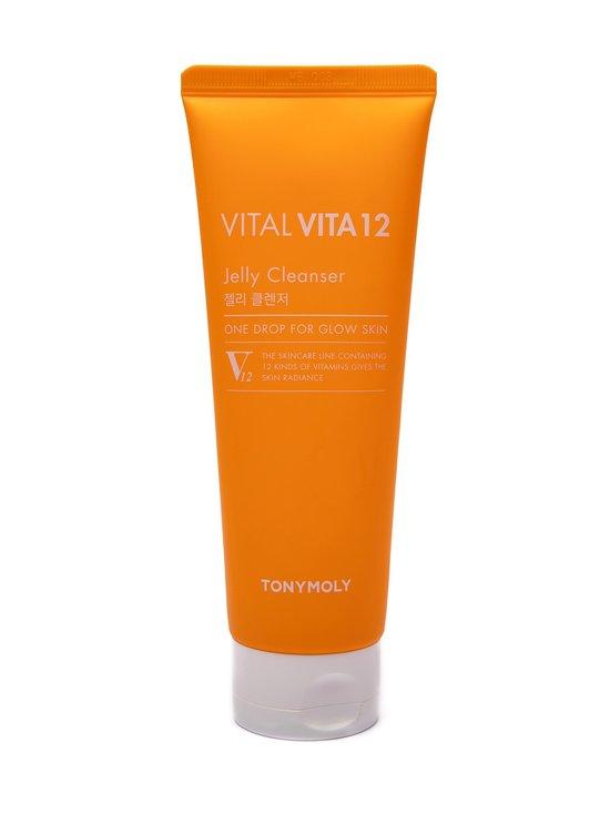 TONYMOLY - Vita 12 Jelly Cleanser -puhdistushyytelö 150 ml - NOCOL | Stockmann - photo 1