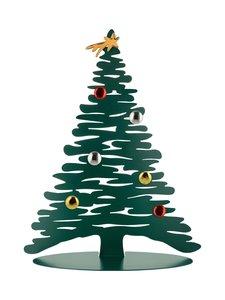Alessi - Bark for Christmas -joulukuusi - GREEN | Stockmann
