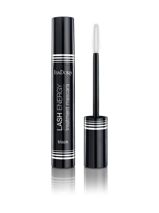 Isadora - Lash Energy Treatment Mascara -ripsiväri 14 ml - 01 BLACK | Stockmann - photo 2