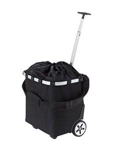 Reisenthel - Carrycruiser-laukku - MUSTA | Stockmann