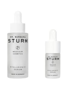 Dr. Barbara Sturm - Hydration Duo Hyaluronic Serum -seerumi 30 + 10 ml | Stockmann