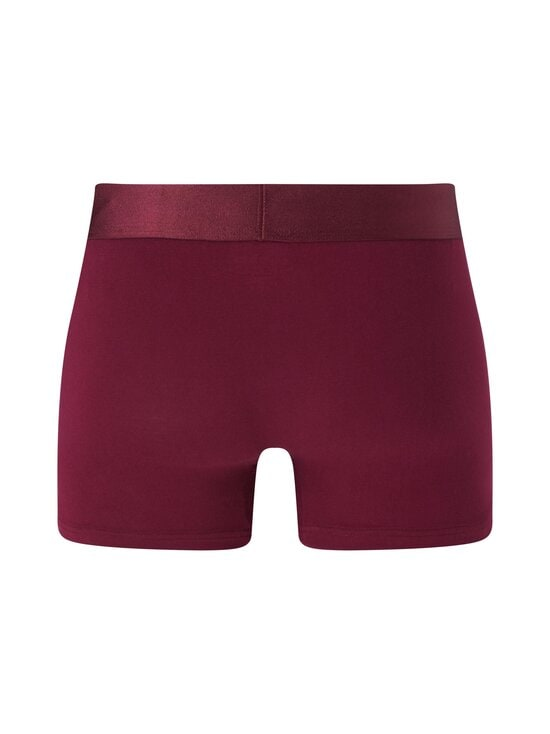 Calvin Klein Underwear - Trunk-bokserit - WBW LUSH BURGUNDY | Stockmann - photo 2