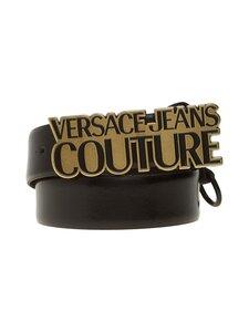 Versace Jeans Couture - CINTURA -nahkavyö - G89 899 + 948 | Stockmann