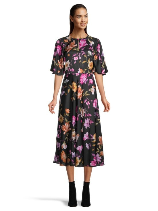 Ted Baker London - Ossiee-mekko - BLACK | Stockmann - photo 2