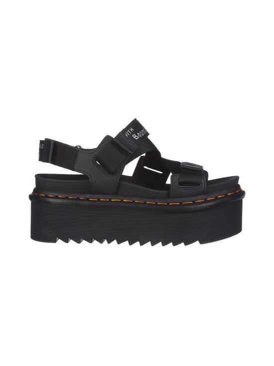 Dr. Martens - Kimber-sandaalit - BLACK   Stockmann - photo 1