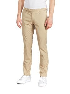 Polo Ralph Lauren - Stretch Slim Fit -housut - CLASSIC KHAKI | Stockmann