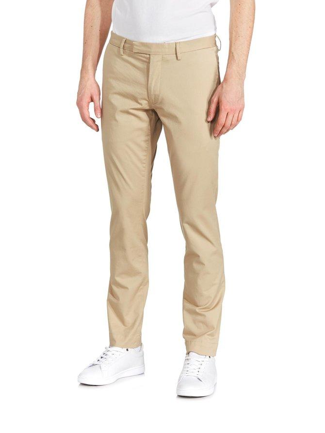 Stretch Slim Fit -housut