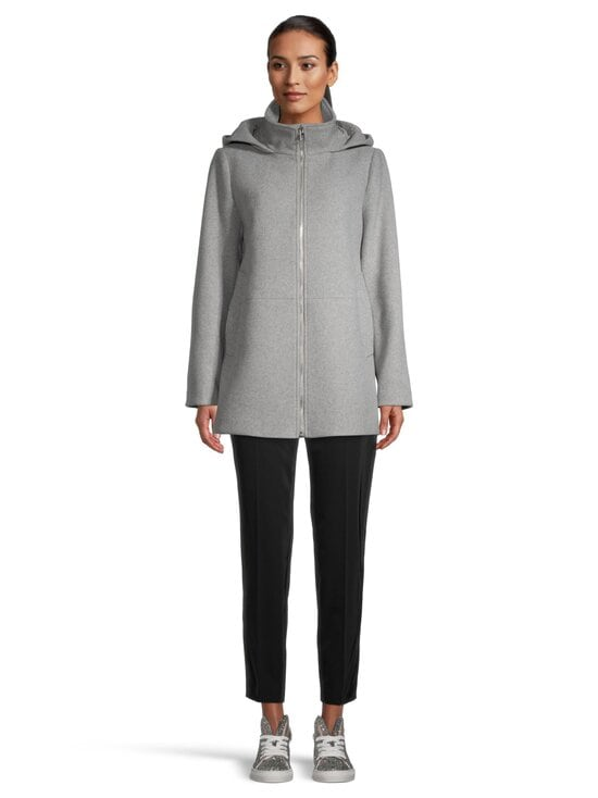 Esprit - Takki - 044 LIGHT GREY 5 | Stockmann - photo 2