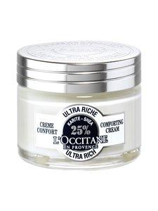 Loccitane - Shea Ultra Rich Comforting Cream -kasvovoide 50 ml   Stockmann
