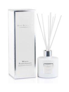 Max Benjamin - White Pomegranate -huonetuoksu 150 ml - WHITE | Stockmann