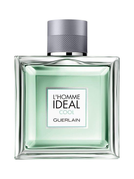 Guerlain - L´Homme Ideal Cool EdT -tuoksu 50 ml - NOCOL | Stockmann - photo 1