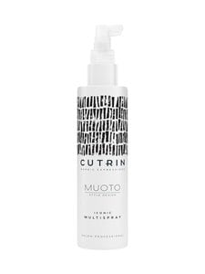 Cutrin - Muoto Iconic Multispray -monitoimisuihke 200 ml - null | Stockmann