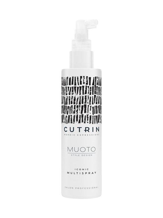 Cutrin - Muoto Iconic Multispray -monitoimisuihke 200 ml - NOCOL | Stockmann - photo 1