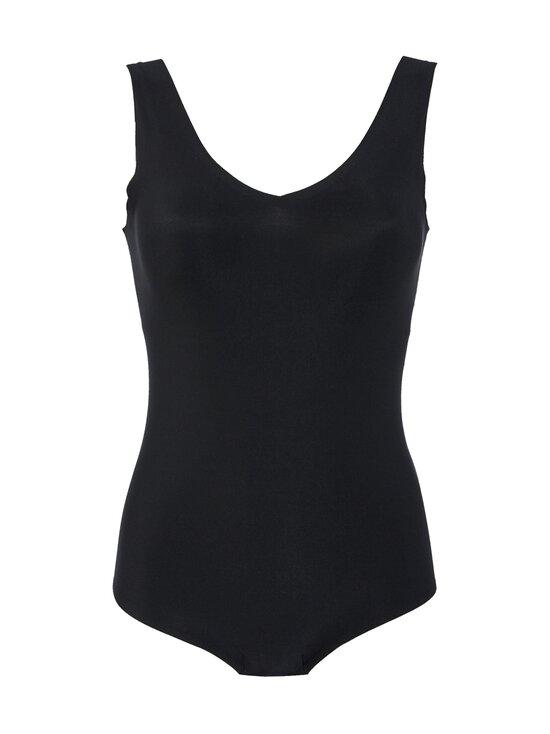 Chantelle - Soft Stretch Padded Bodysuit -body - 011 BLACK | Stockmann - photo 1