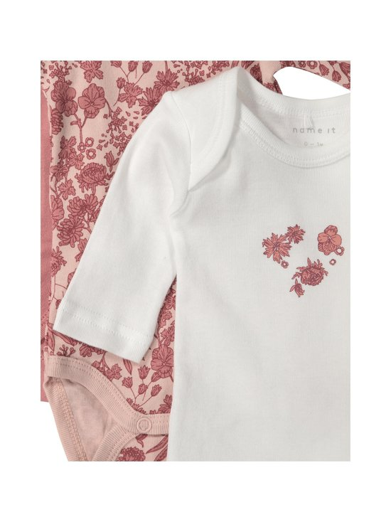 Name It - NbfBody 3-pack - DUSTY ROSE | Stockmann - photo 2