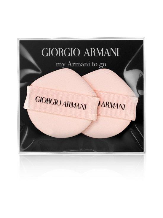 Armani - My Armani To Go Tone-Up Cushion Refill -meikkivoide 15 g - 2 B | Stockmann - photo 9