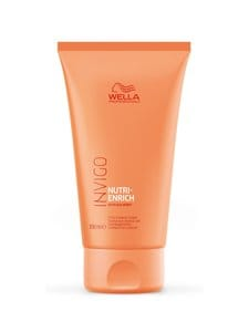 Wella Invigo - Invigo Nutri Enrich Frizz Control Cream -hoitovoide 150 ml | Stockmann
