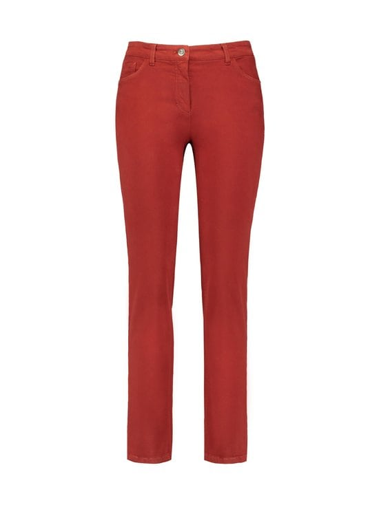 Gerry Weber Edition - Straigh Fit Jeans -farkut - 60666 SIENNA | Stockmann - photo 1