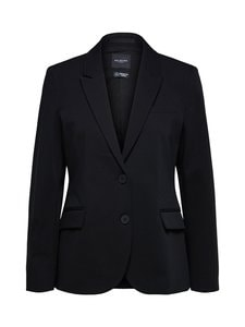 Selected - SlfRia Classic Blazer -bleiseri - C-N10 BLACK | Stockmann