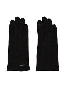A+more - Helvig Touchglove -kosketusnäyttökäsineet - BLACK | Stockmann