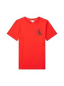 Calvin Klein Kids - T-paita - XND FIERCE RED | Stockmann