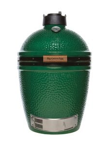 Big green egg - Hiiligrilli, M - VIHREÄ | Stockmann