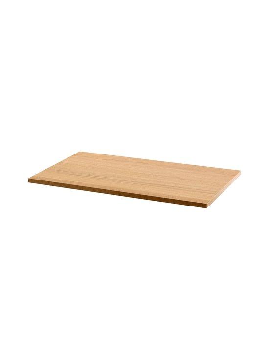 Maze - Pythagoras Desk -seinähylly - OAK | Stockmann - photo 1