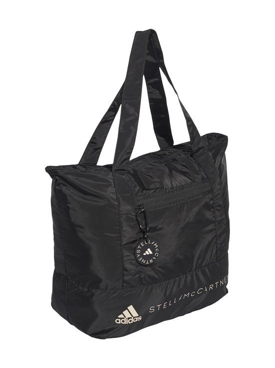 adidas by Stella McCartney - SMCTote-laukku - BLACK/WHITE | Stockmann - photo 1