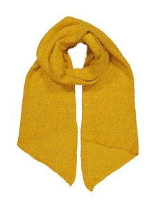 Pieces - PcPyron-huivi - NUGGET GOLD (KELTAINEN) | Stockmann