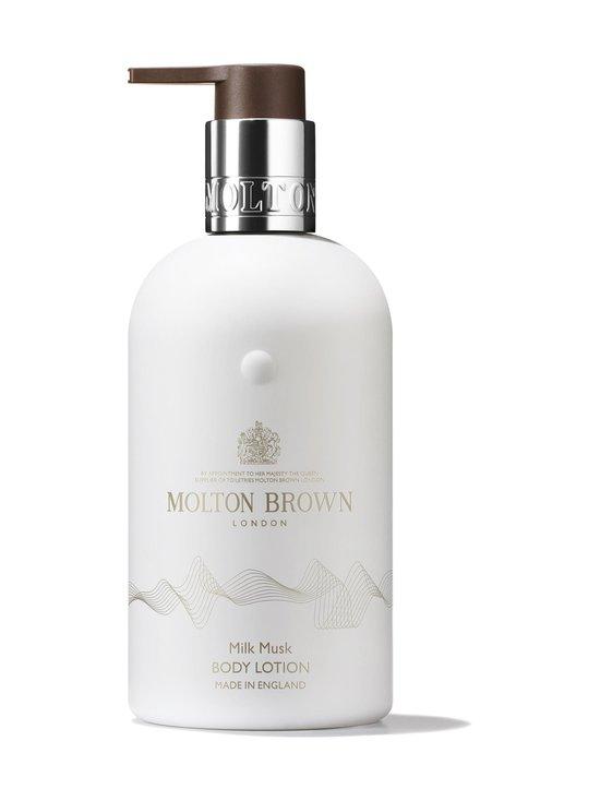Molton Brown - Milk Musk Body Lotion -vartalovoide 300 ml - NOCOL | Stockmann - photo 1