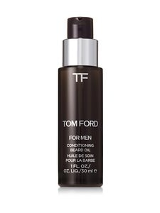 Tom Ford - Fucking Fabulous Conditioning Beard Oil -partaöljy 30 ml | Stockmann
