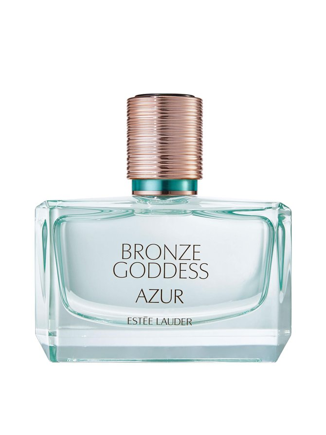 Bronze Goddess Azur EdT -tuoksu 50 ml