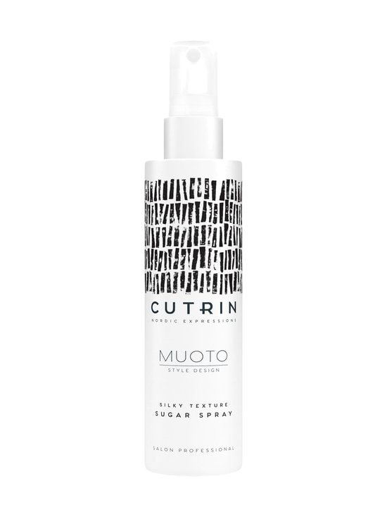 Cutrin - Muoto Silky Texture Sugarspray -sokerisuihke 200 ml - NOCOL | Stockmann - photo 1