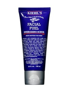 Kiehl's - Facial Fuel Energizing Scrub -kuorinta-aine 100 ml - null | Stockmann