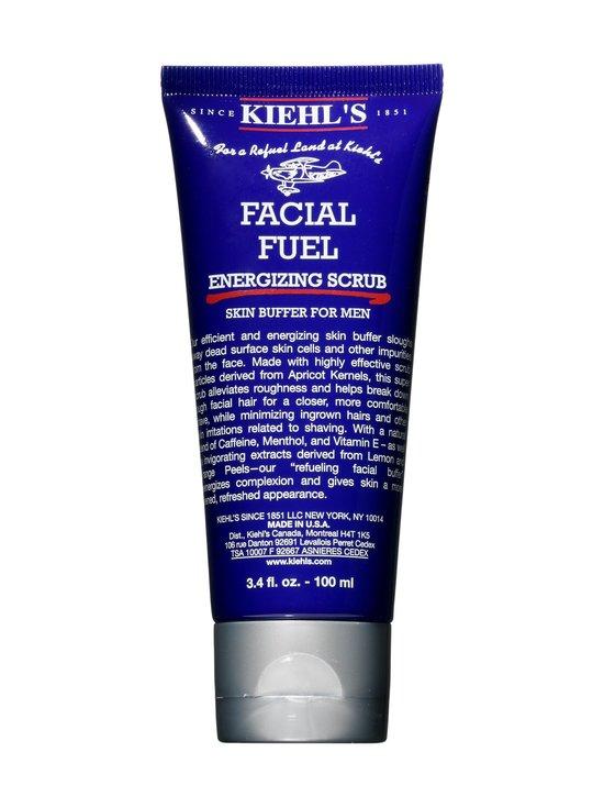 Kiehl's - Facial Fuel Energizing Scrub -kuorinta-aine 100 ml - null | Stockmann - photo 1