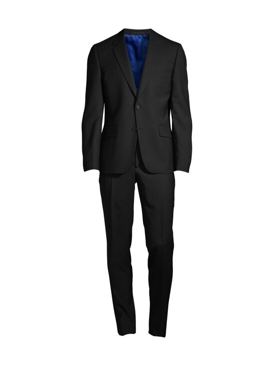 Paul Smith - Gents Tailored Fit -puku - 79 BLACK   Stockmann - photo 1