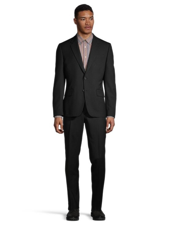 Paul Smith - Gents Tailored Fit -puku - 79 BLACK   Stockmann - photo 2
