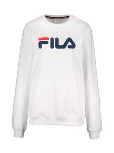Fila - Pure Crew -collegepaita - WHITE | Stockmann